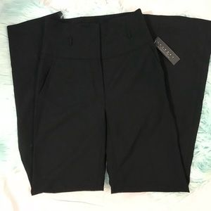Laundry by Shelli Segal High Waist Trouser NWT